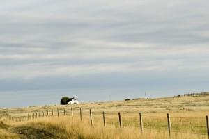 Prairie house 1